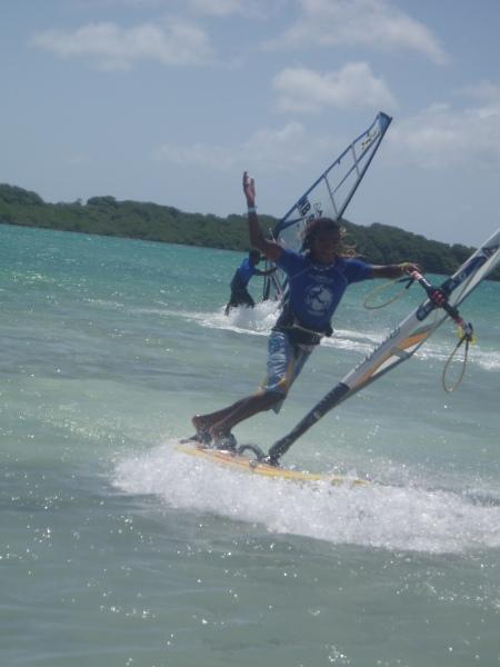 freestyle wind