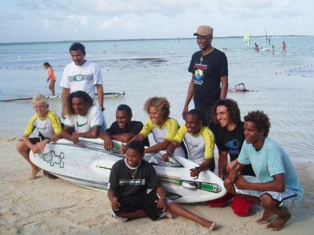 Starboard Team