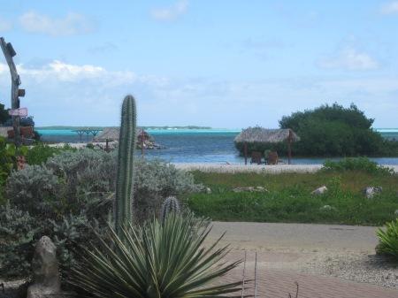 Kontiki Bonaire