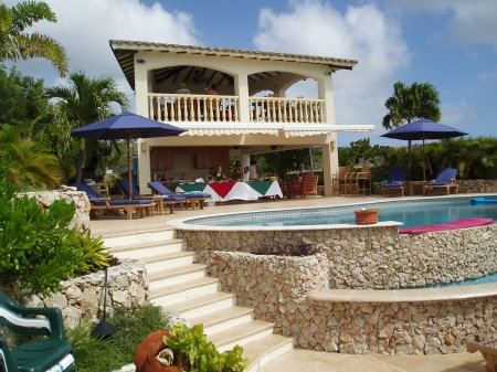 New Villa in Bonaire
