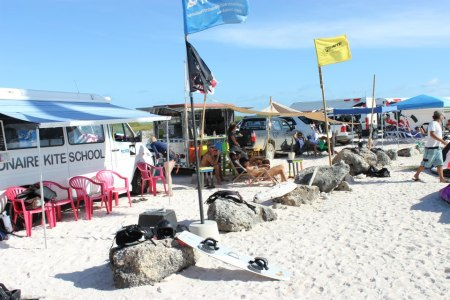 Kite Week in Bonaire
