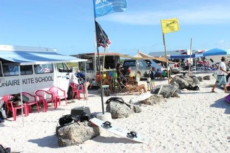 Kite Week in Bonaire