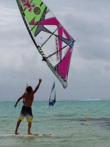 light wind fun