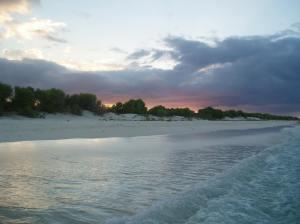 Klein Bonaire Meditation